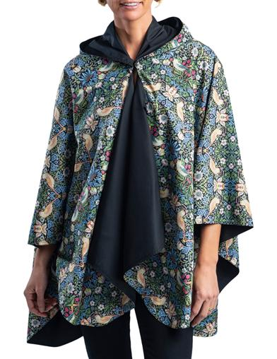 �廉·莫里斯(William Morris)�莓��Raincaper
