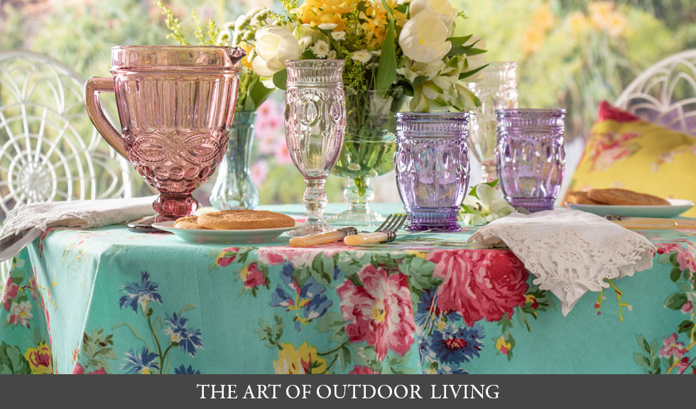 Shop Outdoor Living at Victorian Trading Co