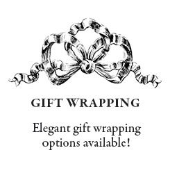 Gift Wrapping Available at Victorian Trading Co.