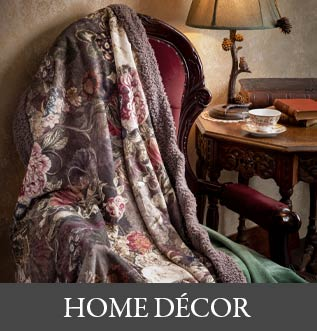 Shop Home Decor at Victorian Trading Co