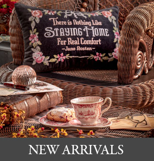Shop New Fall Arrivals at Victorian Trading Co