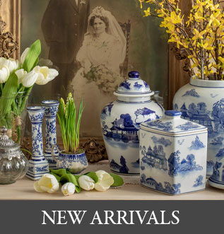Shop New Spring Arrivals at Victorian Trading Co