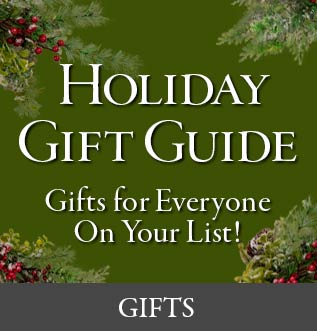 Shop the Holiday Gift Guide at Victorian Trading Co