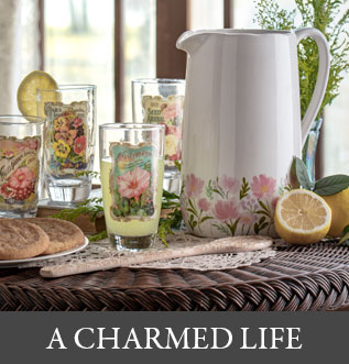 Shop Charmed Life Collection at Victorian Trading Co