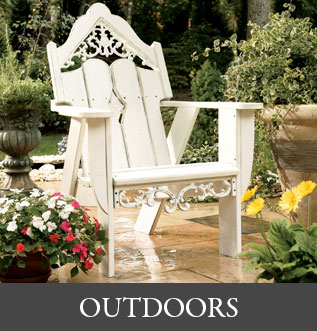 Shop New Outdoor Arrivals at Victorian Trading Co