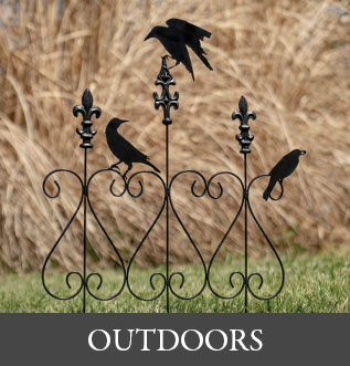 Shop Outdoor at Victorian Trading Co