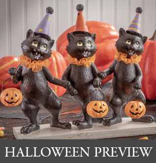 Shop Halloween at Victorian Trading Co