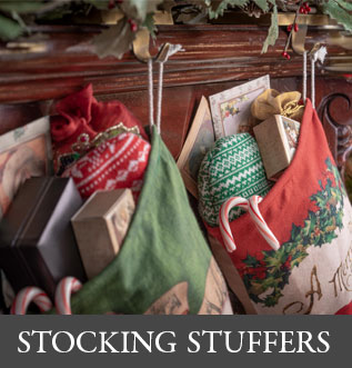 Shop Stocking Stuffers at Victorian Trading Co