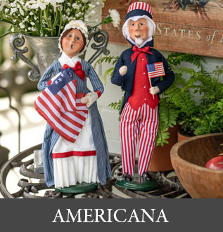 Shop Americana at Victorian Trading Co