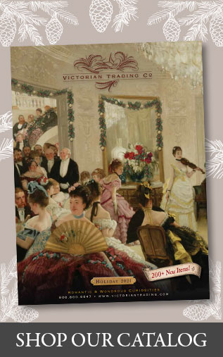 Shop the Fall 2021 Catalog at Victorian Trading Co