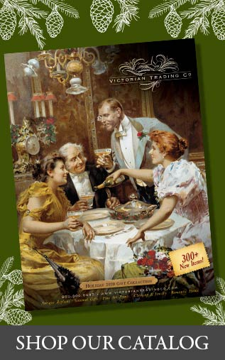 Shop the Holiday 2020 Catalog at Victorian Trading Co