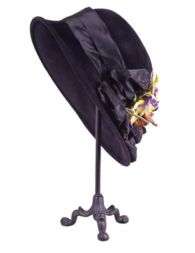 Shopkeeper's Hat Stand