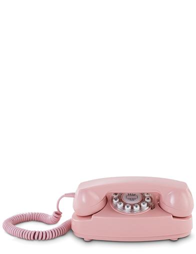 Pink Princess Telephone
