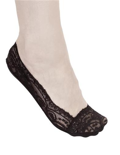 Lace Footies