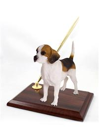 Favorite Small Dog Breeds Pen Stand