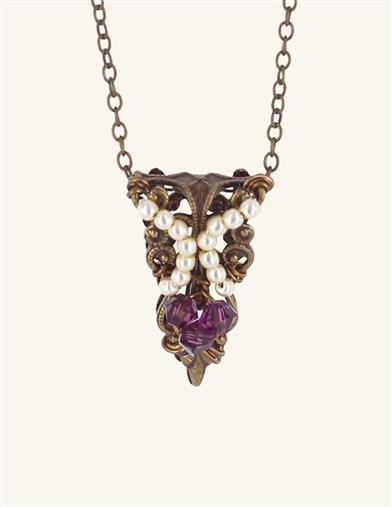 Lady Mirabelle Necklace