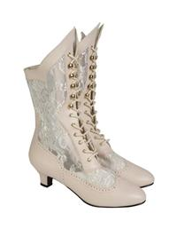 High Society Boots
