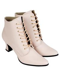 Jo March Boots