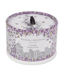 Woods Of Windsor Lavender Dusting Powder