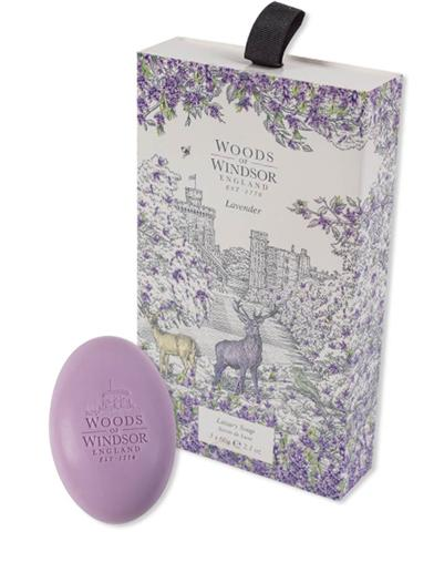Woods Of Windsor Lavender Soap In A Box