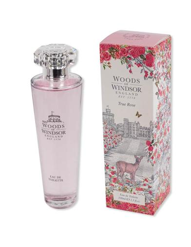 Woods Of Windsor True Rose Eau De Toilette