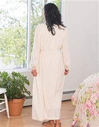 April Cornell Jasmine Dressing Gown