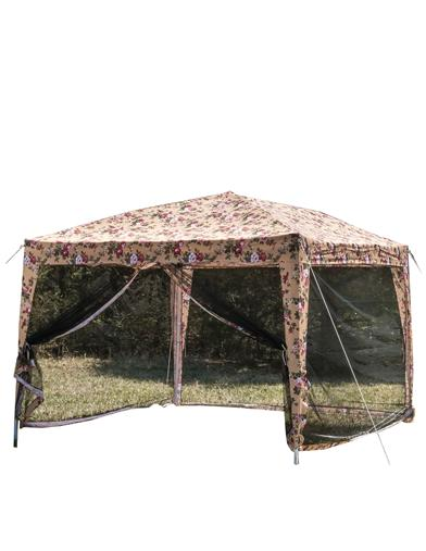 Glamping Gazebo Bug Netting