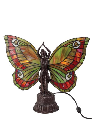 Butterfly Fairy Lamp