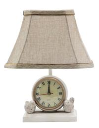 Spring Forward Lamp
