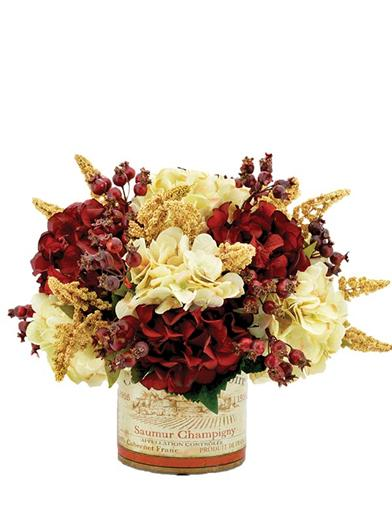 Autumn's Array Bouquet