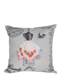 """Beauty Pillow Cover 16"""" Sq."""