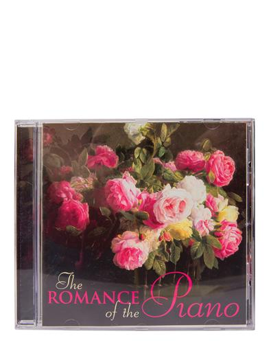 The Romance Of The Piano Cd