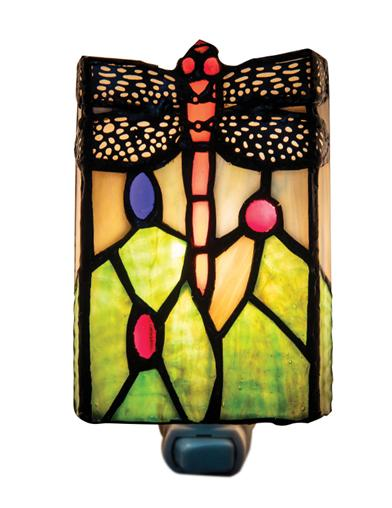 Dragonfly Nightlight