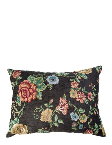 Rossetti Tapestry Travel Pillow