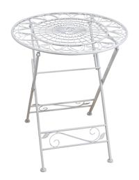 French Lace Bistro Set