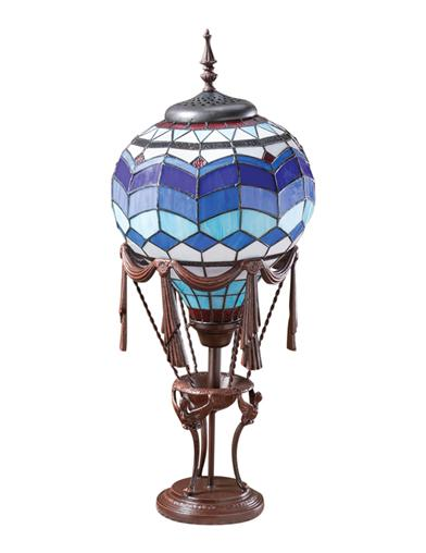 Hot Air Balloon Lamp