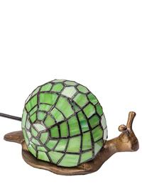 Snail Tiffany Lamp