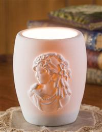 Artemis Cameo Night Lamp