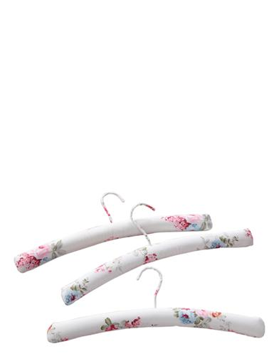Rose Hangers (Set Of 3)