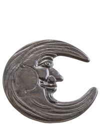Crescent Moon Stepping Stone