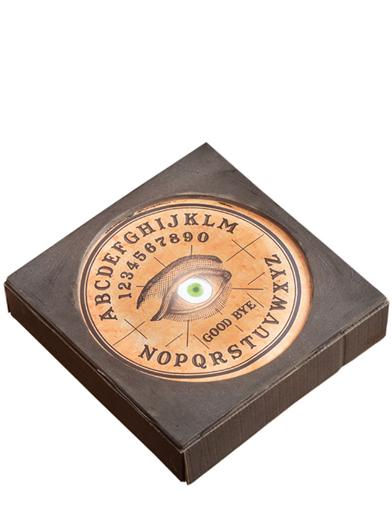 Mystic Eye Box