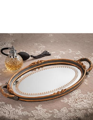 Vanity Fair Mirror Tray