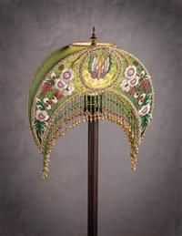 Madame Butterfly Lampshade