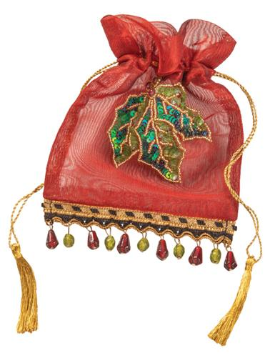 Christmas Hostess Gift Bags (Set Of 3)