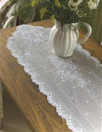 Florette Table Runner