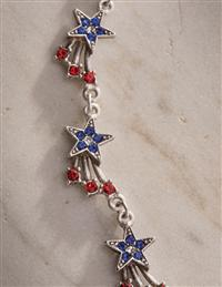 Star-spangled Necklace