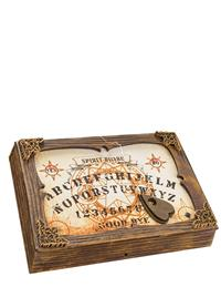 Bewitched Spirit Board