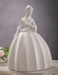 Belle Of The Ball Lamp
