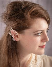 Elfin Fairy Ear Wrap (Pair)