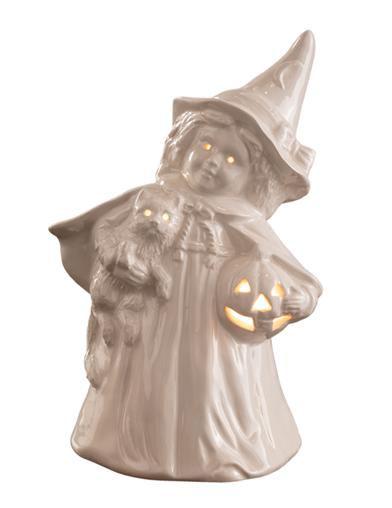Wendy The White Witch Light